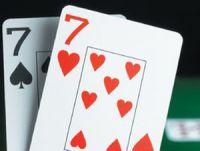 Les mains préférées des joueurs de poker : une superstition ?