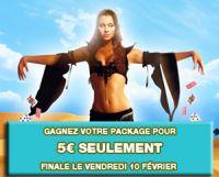 Marrakech Poker Open (MPO) : qualifiez-vous sur PokerXtrem