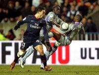 Martigues-PSG : 80 € offerts pour parier en ligne