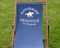 Le meeting estival du turf débute à Deauville