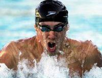 Michael Phelps, passionné de poker ?