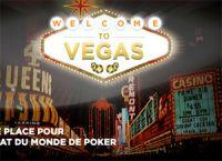 Les mises reculent en cash game (poker) mais les paris vont mieux