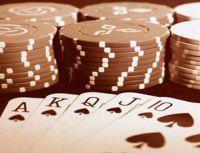 Des moines condamnés à cause de parties de poker