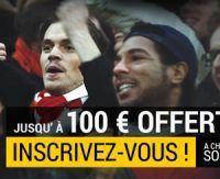 Paris sportifs : un mois de mai sympathique