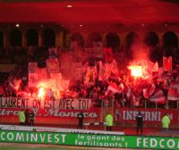 Betclic : Monaco-Lyon, 20 € remboursés si vous êtes un nouveau parieur