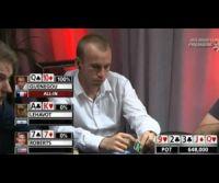 Faut-il montrer sa main gagnante au poker ?