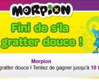 FDJ : Morpion is back !