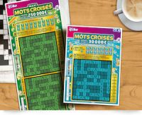 Il gagne le jackpot au jeu Maxi Mots croisés
