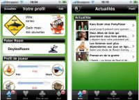 «MyPokerFace, pour partager la passion du poker via son Smartphone»