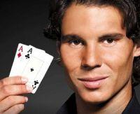 Nadal bat Ronaldo et Negreanu au poker !