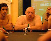 Nat'Exas au Cap d'Agde : le poker se met à nu