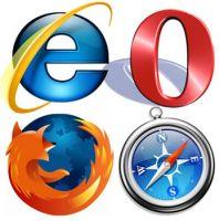 Quel navigateur web (browser) choisir pour jouer en ligne ?