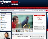 NetBet arrive aussi pour le poker en ligne
