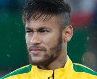 Neymar joue au poker au Brésil