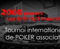Ne ratez pas le NH Poker Open de PMU Poker