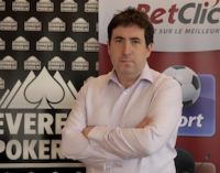 Nicolas Beraud quitte la direction de Betclic Everest Group