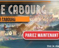 Les nocturnes de Cabourg sur ZEturf