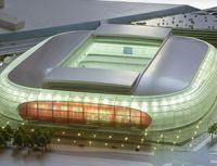 Le nom Partouche, pas associé au nouveau stade de Lille ?