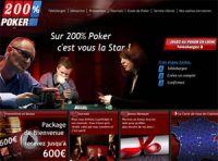 Le nombre de parieurs augmente mais le poker en ligne souffre