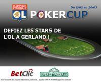 EverestPoker.fr : jouez l'OL Poker Cup 2012 au stade Gerland