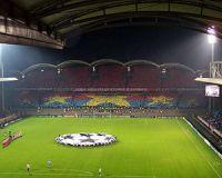 Lyon-Dinamo Zagreb : l'OL taille patron ?