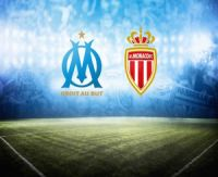 Marseille - Monaco: le choc de la 20e journée