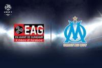 Marseille va-t-elle lancer sa saison à Guingamp ?