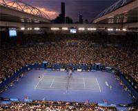 Open d'Australie : Novak Djokovic et Serena Williams ont la cote sur Bwin