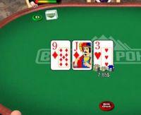 Pamela Anderson parle des revenus de son ex au poker