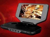 La « Jungle » de Panasonic : une console pour jouer en ligne