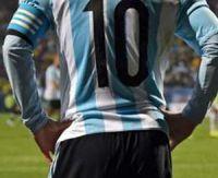 Le Paraguay s'attaque à présent à l'Argentine de Messi