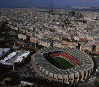 Parc des Princes, calanques de Marseille… le poker des lieux insolites