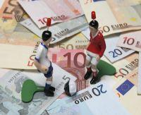 Pari combiné : Real et Juventus au service de votre portefeuille