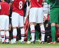 Vos paris sportifs pour Arsenal-Manchester United