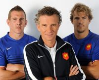 Coupe du monde de rugby 2011 : ce qu'il faut savoir avant de parier