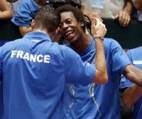 Coupe Davis : pariez en ligne sur la finale Serbie-France !