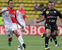 Guingamp-Monaco en bas du classement de la Ligue 2 : pariez avec Bwin