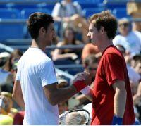 Djokovic-Murray : 80 € offerts pour parier sur la finale