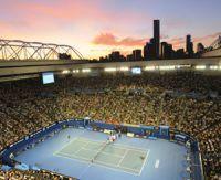 Open d'Australie 2012 : 100 euros offerts sur Unibet