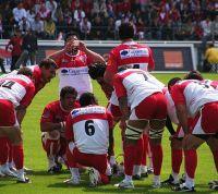 Coupe d'Europe de Rugby sur PMU Sport : Win, fight and sun