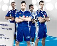 ParionsWeb propose de parier sur l'Euro 2012 de Handball