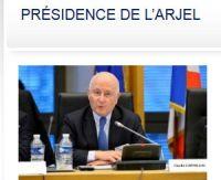 Paris sportifs à l'étranger : que compte faire l'ARJEL ?