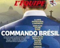Paris sportifs : le point sur la liste de Deschamps pour le Mondial