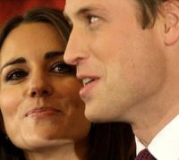 Les paris des bookmakers les plus fous sur Kate et William
