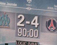 Les paris sportifs « Mi-temps » et « Fin de match »
