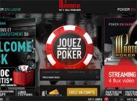 Partouche : son activité de poker en ligne en difficulté ?