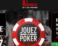 Partouche arrête le poker sur internet le 17 juin