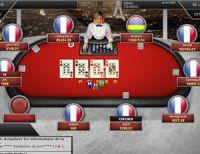Le poker en ligne chez Partouche : 10 millions de revenus en 2015 ?