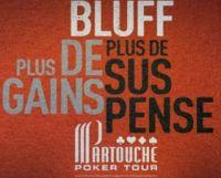 Le Partouche Poker Tour 2012 : 5 millions d'euros de prizepool