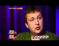 Party Poker League 2012 : le bilan